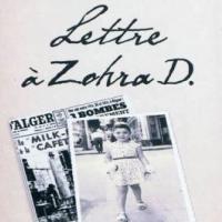 Lettre à Zohra D.